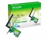 Karta sieciowa WiFi PCI TP-LINK TL-WN781ND
