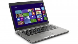 Laptop TOSHIBA Z40-A i5 4200U 4GB 128GB SSD mSATA 4G Windows 8/10