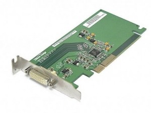 Adapter PCI - DVI