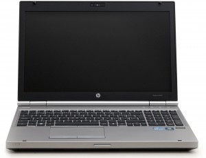 Laptop HP 8560p i5 2540M/4GB/320GB/DVDRW/1H/ATI/1600x900/WIN7