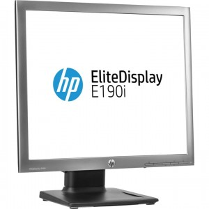 HP E190i 1280x1024 5:4 LED IPS