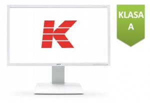 "Monitor ACER B243HL -  1920 x 1080 24"" Full HD LED Głośnik"