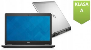 Laptop Dell Latitude  E7440 i7 8GB 128GB SSD 2H Nowa FHD Win 8