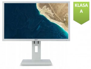"Monitor ACER B246HL -  1920 x 1080 24"" Full HD LED Audio"