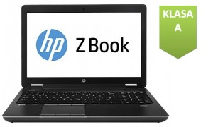 Laptop HP ZBook 15 G2 i5 8GB 500GB FHD Quadro 2GB 3G