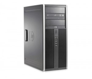 Komputer HP 8200 TOWER i3 Windows 7