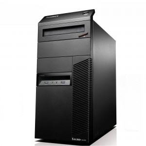 Komputer LENOVO M93 M93P Tower i7 4770 Windows 8 / 10