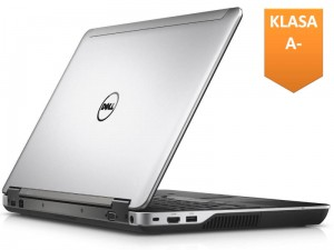 DELL E6540 i7 4800QM 4GB 120GB SSD 1H KAM FULL HD Klaw PL INTEL WIN 7 [A-]
