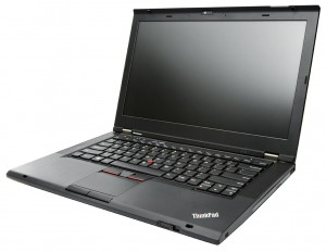 Laptop Lenovo T530i i3 4GB 320GB HD+ 1H WIN8/10