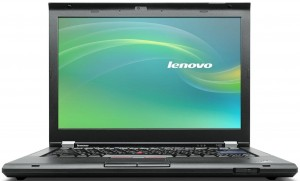 Laptop LENOVO T420 i5 4GB 320GB 1H KAMERA WIN 7/10