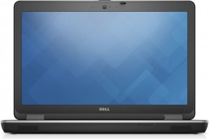 DELL E6540 i7 4800QM 4GB 120GB SSD 1H KAM FULL HD RADEON 2GB WIN 7/10