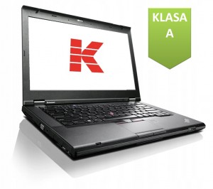 Laptop Lenovo T430 i5 4GB 128GB SSD + 320GB WIN 7/10