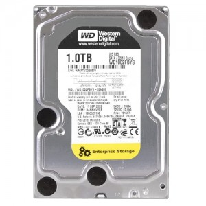 "Dysk HDD SATA 3,5"" 7200 - 1TB 1000GB"