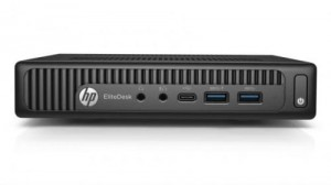 Komputer HP EliteDesk 800 G2 i3 6100T 8GB 500GB WIN 10 MINI PC