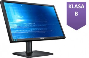 "Monitor SAMSUNG S23C650D - PLS (IPS) LED 1920x1080  23"" [B]"