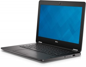 Laptop DELL E7270 i5 6gen. 8GB 120GB SSD M.2 Full HD W10
