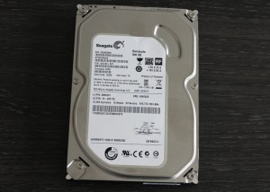 "Dysk HDD SATA 3,5"" 7200 - 500GB"