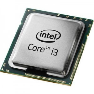 Procesor Intel Core i3 550 - 2x 3.20 GHz 4MB 1156