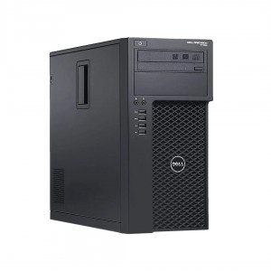 DELL PRECISION T1700 i5 4570 8GB 500GB DVD/RW W7/10