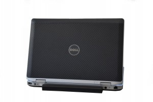 Czarny - Laptop DELL E6430 i5 4GB 320GB 1H Win 7/10