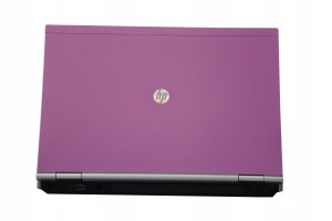 Różowy - Laptop HP 8570p i5 4/320  RADEON HD+ 1600x900 WIN 8/10