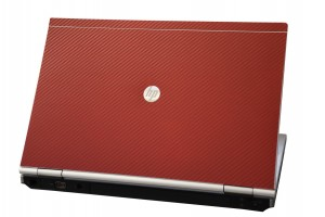 Czerwony - Laptop HP 8570p i5 4/320  RADEON HD+ 1600x900 WIN 8/10