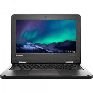 Laptop LENOVO Chromebook QUADCORE 4GB 16GB SSD Chrome OS