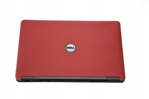 Czerwony - Laptop DELL E7240 i5 4300U 4GB 128SSD WIN 8/10