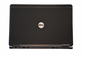 Czarny - Laptop DELL E7240 i5 4300U 4GB 128SSD WIN 8/10