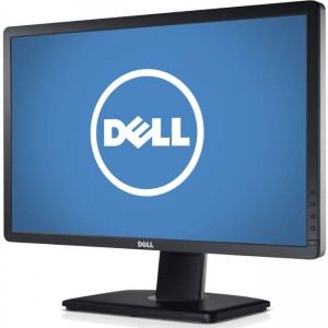 Monitor Dell U2412M - LED IPS 1920x1200 Full HD 24""