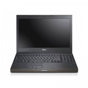 KONKRETNA SZTUKA- Laptop DELL M4600 i7 8GB 500GB DVD WIN7/10