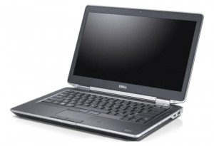 KONKRETNA SZTUKA- Laptop DELL E6430 i5-3320M 4GB 320GB Win 7/10