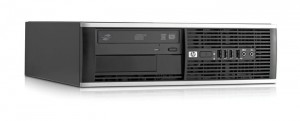 Promocja! Komputer HP 6300 SFF i3 4GB 120GB SSD Windows 7/10