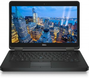 Laptop DELL E5470 i5 6gen 8GB 240GB SSD Full HD Windows 10