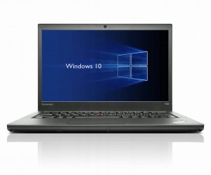 Laptop Lenovo T440p i5 4gen. 4GB Nowy 250GB Windows 7/10