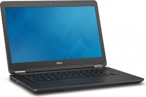 DELL LATITUDE E7450 *i7* 8GB 240GB SSD FHD Win 10
