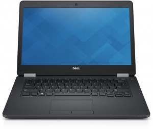 Laptop DELL E5470 i3 6gen 8GB 240GB SSD Windows 10