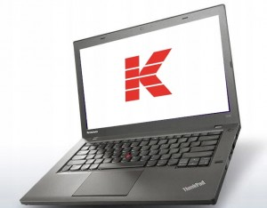 Laptop Lenovo T440 i7 4600U 8GB 240GB SSD WIN 8/10