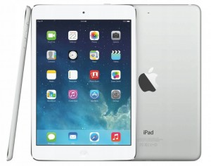 Tablet Apple iPad Air WIFI A1474 1GB 16GB BIAŁY