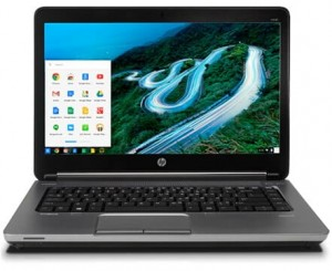 Laptop HP ProBook mt41 AMD 8GB 120GB SSD Windows 7/10 [A-]
