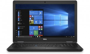 KONKRETNA SZTUKA- Laptop DELL 5580 i5 8GB 240GB SSD FHD Windows 10