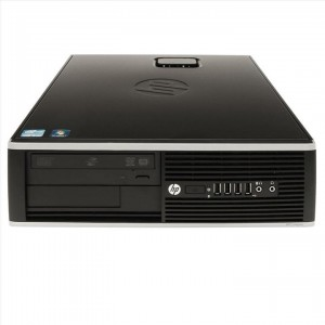 Komputer HP 6000 C2D SFF 2GB 160GB Win 7