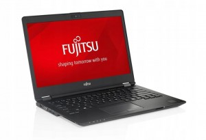 DOTYKOWY Fujitsu U747 i7 8/128GB SSD FHD Windows 10