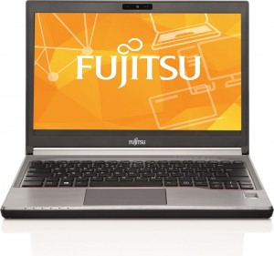 Laptop FUJITSU E734 i5 4gen. 4GB 120GB SSD Windows 8/10