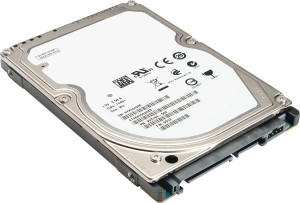 "Dysk HDD SATA 2,5"" 7200 - 500GB 7mm"