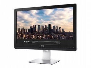 Monitor Dell UZ2315H 23'' FHD LED IPS Kamera Audio