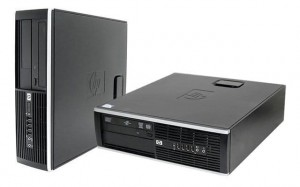 Komputer HP 8200 SFF i5 Windows 10