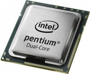 Procesor Intel E5300 - 2x 2.60 GHz 2MB 775