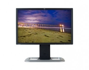 Monitor HP LP2275W  - 1680 x 1050 22'' PVA