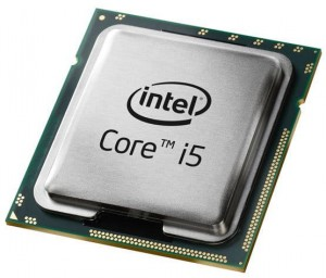 Procesor Intel Core i5 750 - 4x 2.66 - 3.20 GHz 8MB 1156